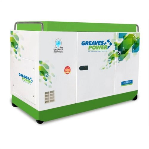 Portable Diesel Generator Set