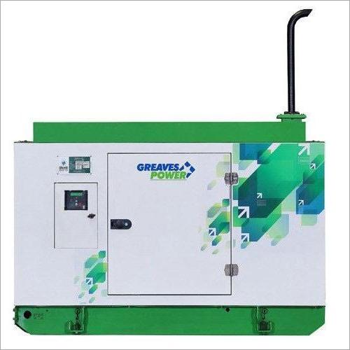 7.5 KVA To 630 KVA Gas Generator