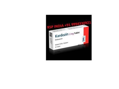 Kardozin 2mg Tablet