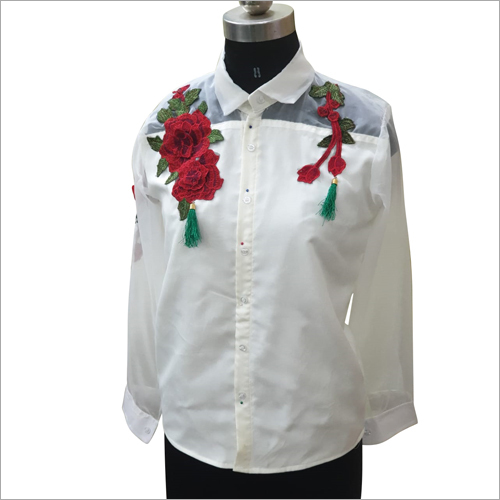 Kids Fancy Shirts