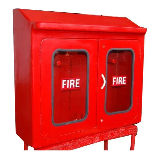 Fire Hose Cabinets Double Door
