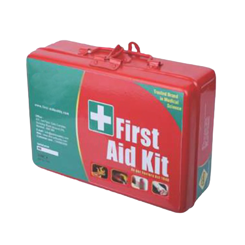 Industrial First Aid Kits / Medical Emergency Kits for Factories
