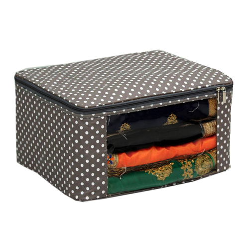 multi saree packing bag
