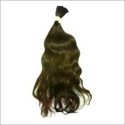 Bulk Wavy Remy Hair
