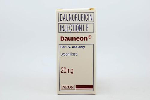Dauneon 20mg Daunorubicin Injection