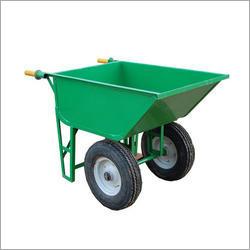 Portable Wheel Barrow