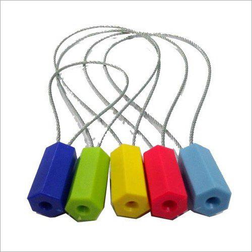 Plastic Rope Wire Seals