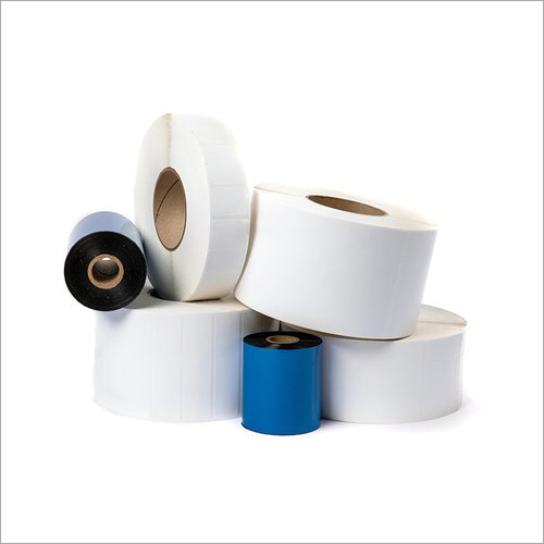 Logistics Plain Product Labels
