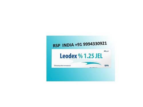 LEODEX %1,25 JEL 60 GR