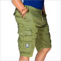 Kids Chinos Shorts