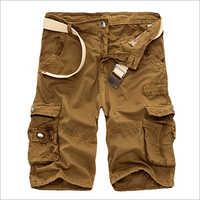 Boys Cargo Half Pant