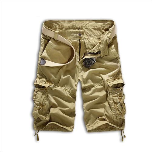 Shorts Cargo Pant