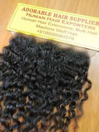 Frontal Hair Bundle