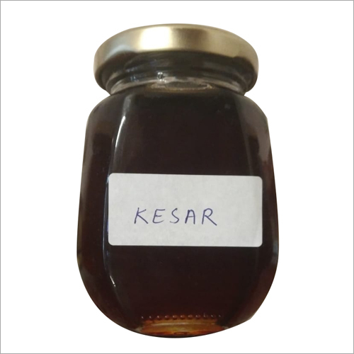 Kesar Honey