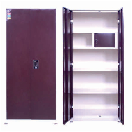 Office Budget Locker