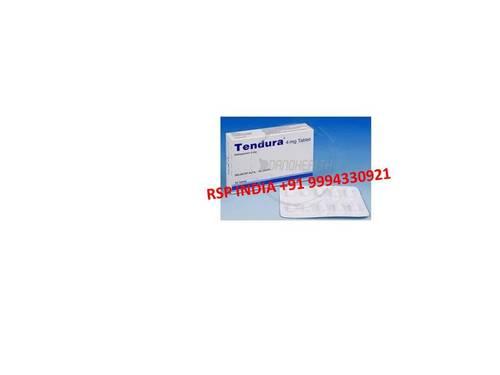 Tendura 4mg Tablet