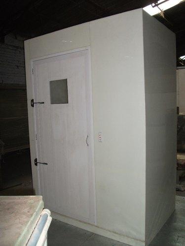 Polypropylene Air Shower