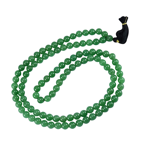 Green Onyx Gemstone Rosary PG-156099