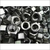 Aluminium Nut