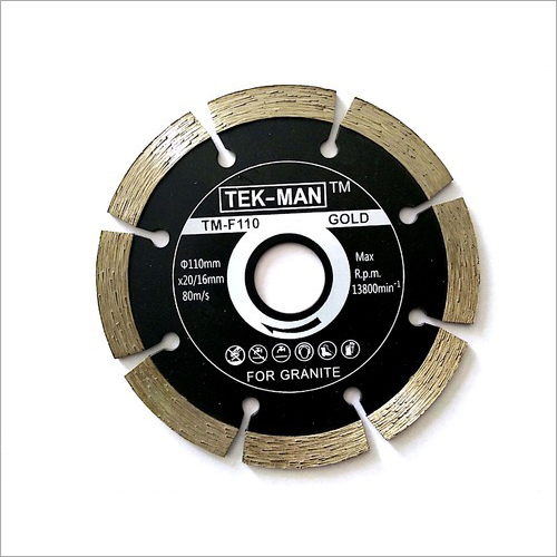 Marble And Granite Cutting Blades