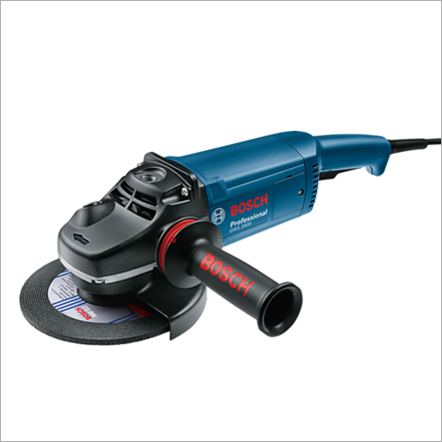 Heavy Duty 7 Inch Angle Grinder