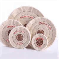 Full Stiched Cloth Wheels