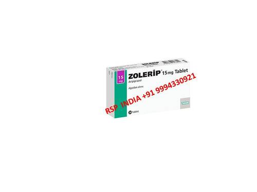 Zolerip 15mg  28 Tablet