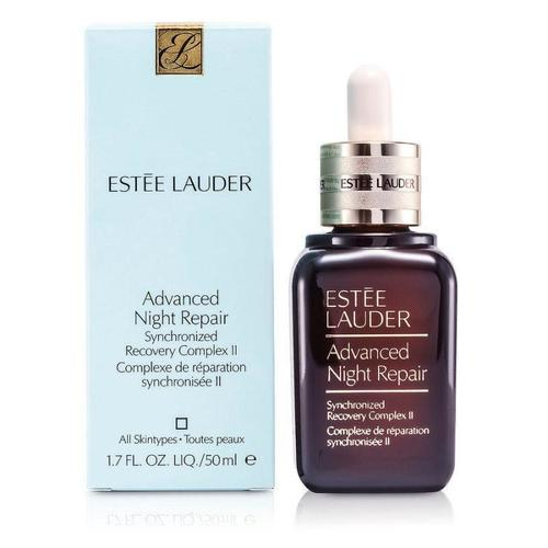 ESTEE Lauder Advanced Night Repair Synchronized Complex II