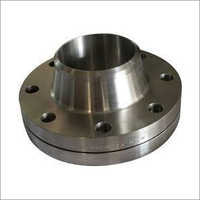 SS Weld Neck Ring Flanges