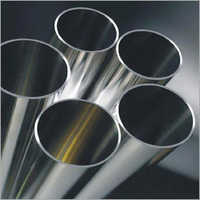 Stainless Stee Seamless Pipe