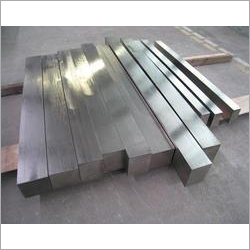 Titanium Square Bar