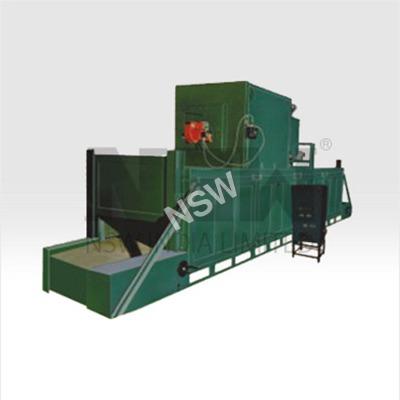 Industrial Conveyor Ovens