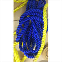 8 mm Mono/Danline PP-HDPE Ropes
