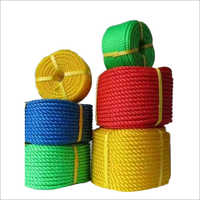 6 mm Monofilament HDPE Ropes