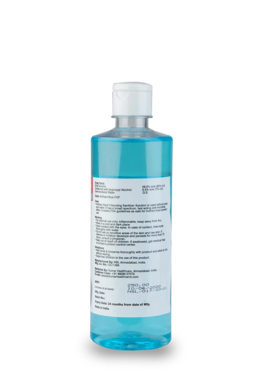 Antibac Handsanitizer