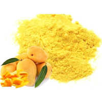 Spray Dry Mango Powder