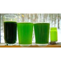 Chlorophyll Color