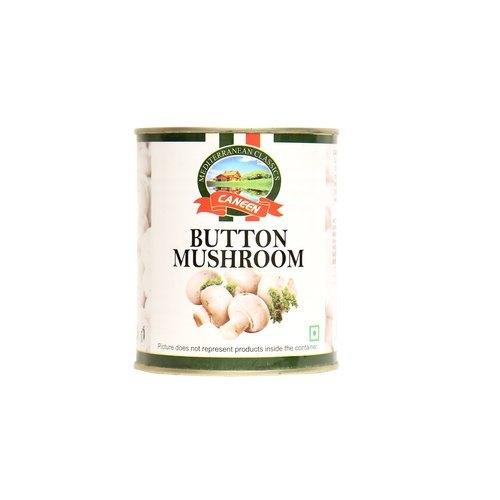 Tandoor Button Mushroom