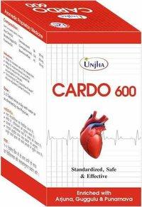Cardo 600