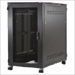 Netrack 27U 600mm X 1000mm Floor Mount Server Rack