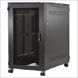 Netrack 27U 600mm X 1000mm Floor Mount Server Rack