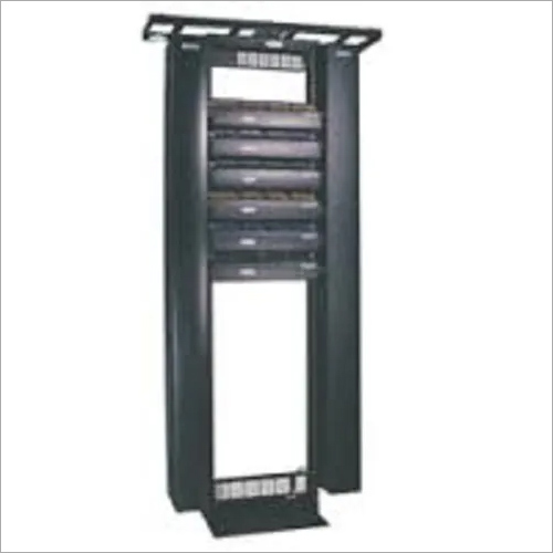 Netrack 45U Open Rack 2 Post