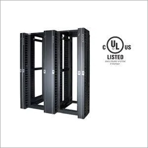 Netrack 45U Open Rack 4 Post