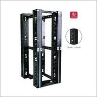 Netrack 45U Open Frame Rack 4 Post