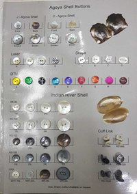 Shell Button