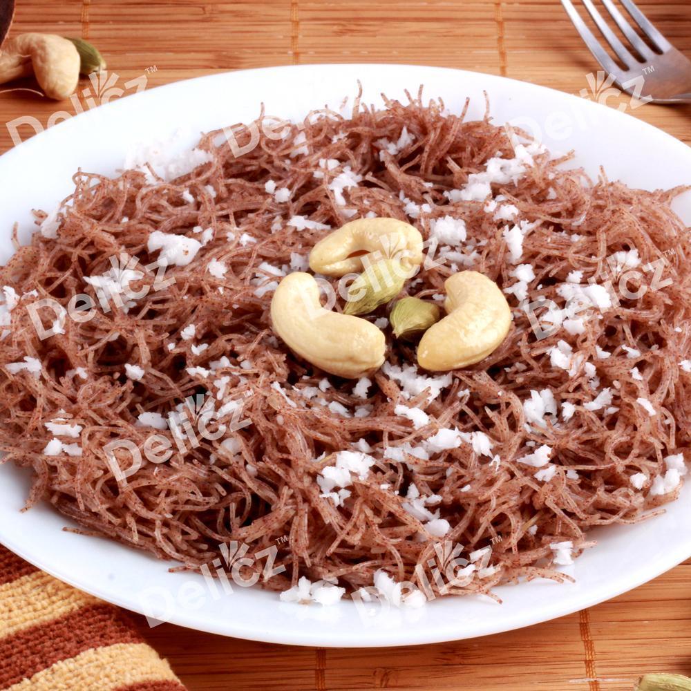 Wheat Vermicelli