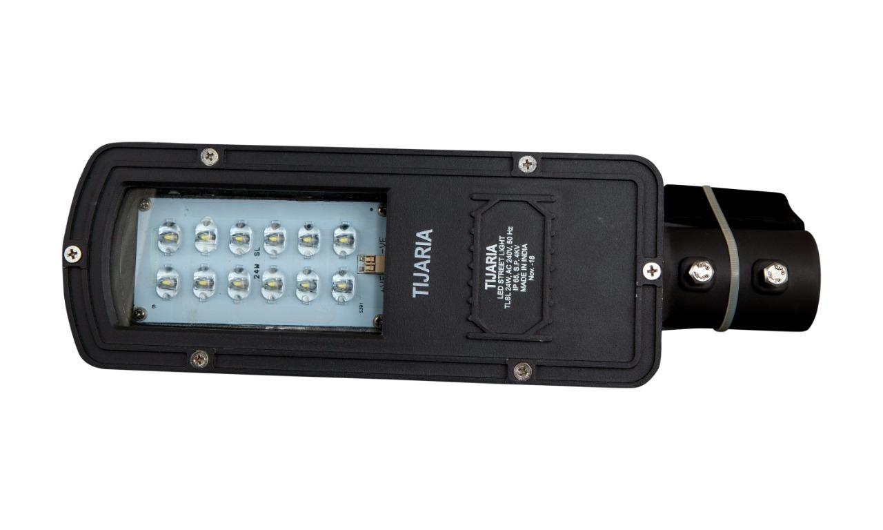 Tijaria LED Street Light-24W