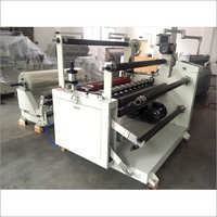 Slitting Laminating Rewinding Machine