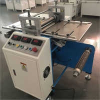 Sheet Slitting Machine