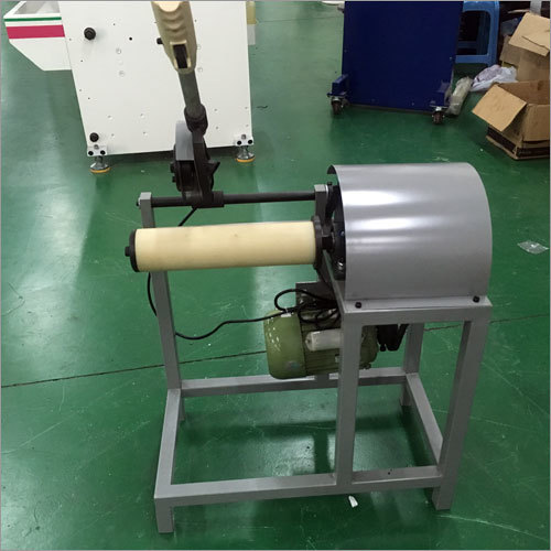 Small Core Cutting Machine